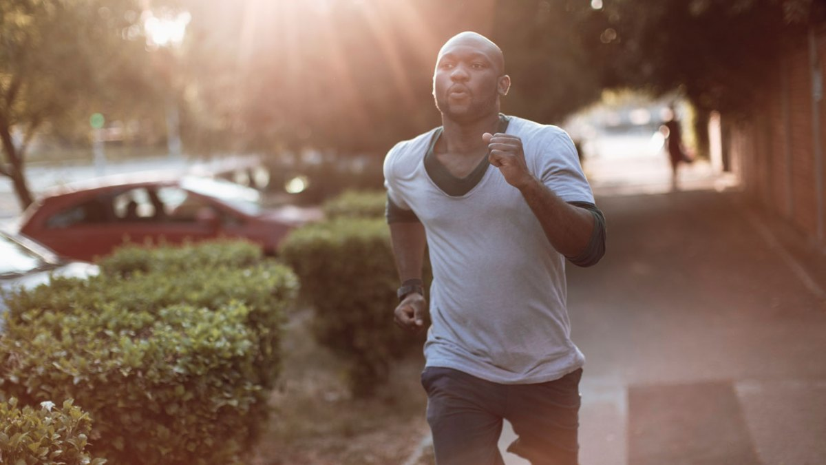 Why you should try long-term endurance training