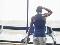 What a fit guy needs to know about hyperhidrosis, the excessive sweating disorder