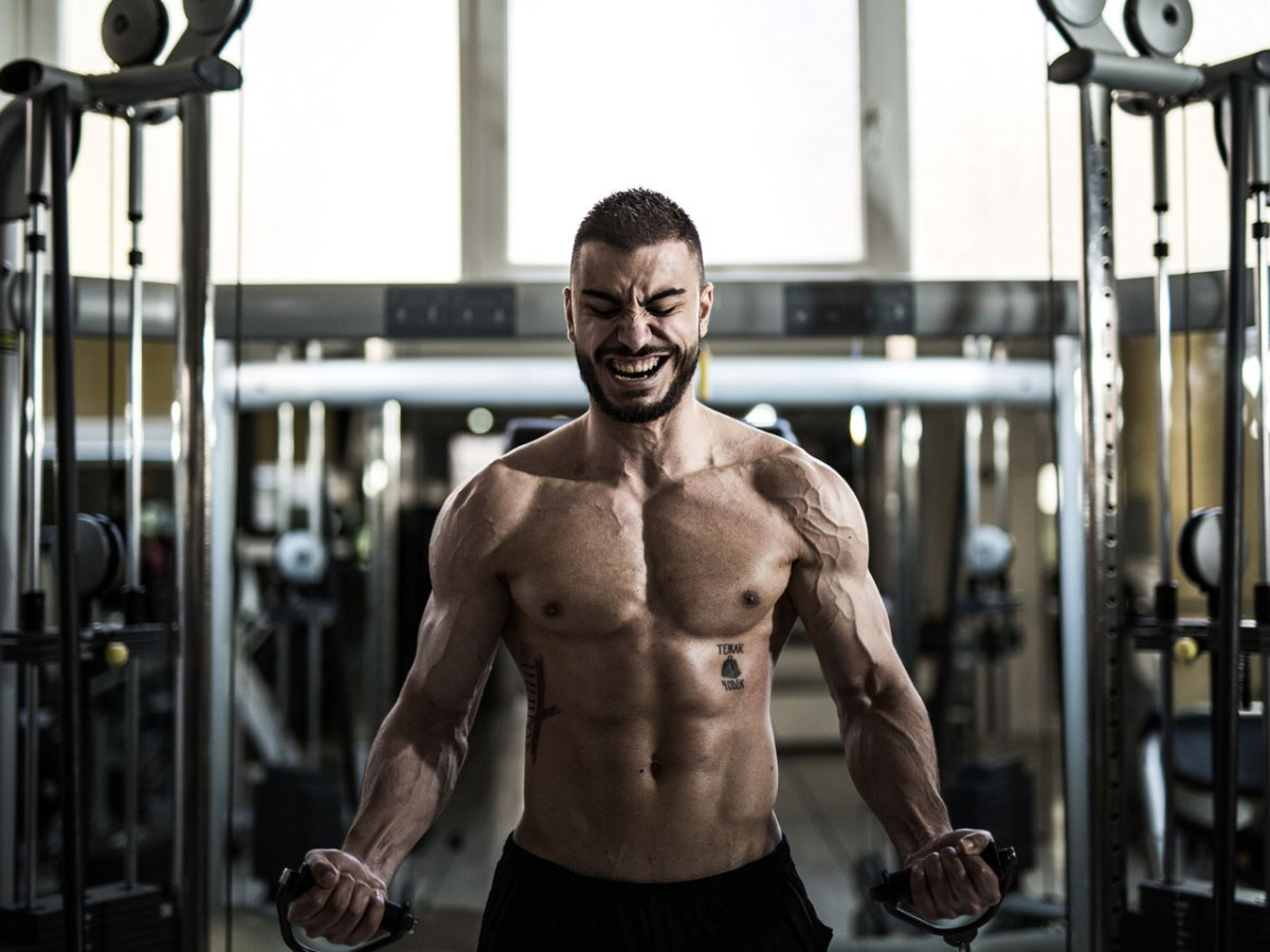Rules of Clean Bulking: How to Gain Muscle Without Fat