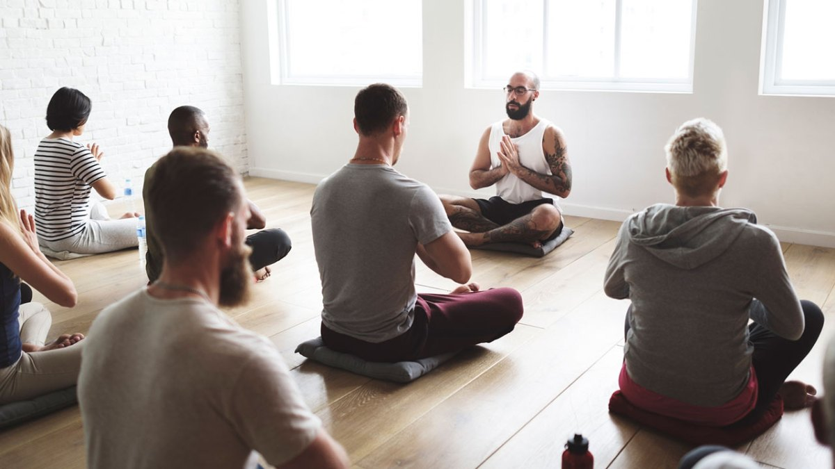 9 Reasons Why You Should Practice Yoga