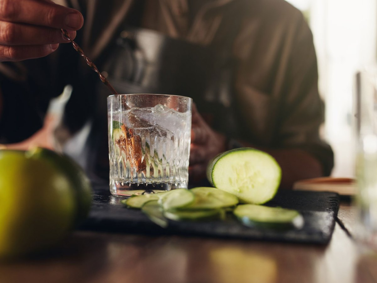 Expert Q&A: Will drinking alcohol destroy my fitness?