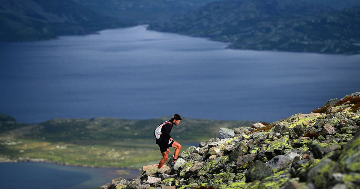 How to Train Yourself For Mental Toughness