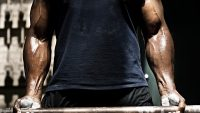 Muscular Arms