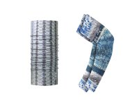 High UV Protection neckwear and arm sleeves by Buff