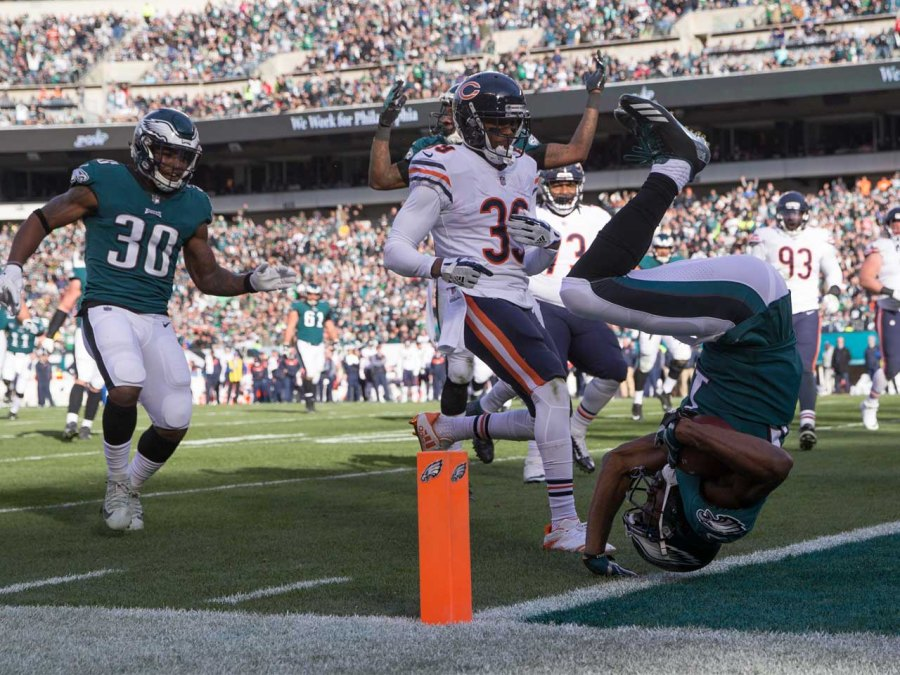 NFL Week 12: The Top 5 Moments, Players, And Performances In Football