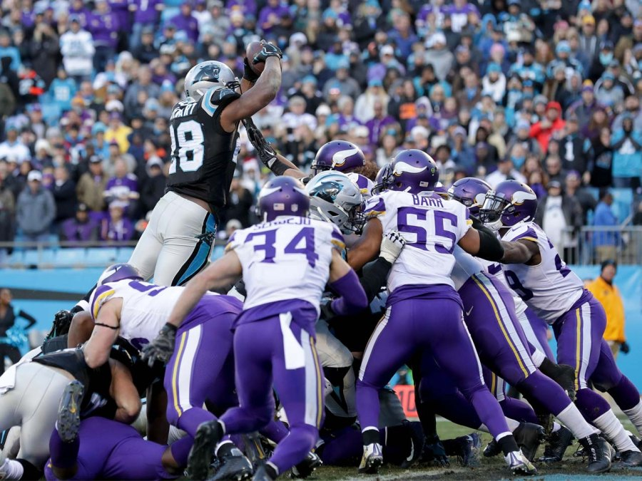 NFL Week 14: The Top 5 Moments, Players, And Performances In Football