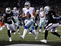 NFL Week 15: The Top 5 Moments, Players, And Performances In Football