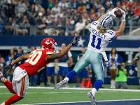 NFL Week 9: The Top 5 Moments, Players, and Performances In Football