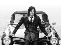 The Walking Dead's Norman Reedus Talks Fitness, His Rabidly Loyal Fan Base, and the Fate of Daryl Dixon