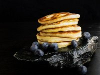 5 Muscle Building Pancake Recipes