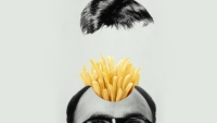 McDonald's Fries May Help Cure Baldness