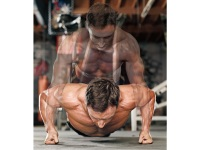Knuckle Pushup