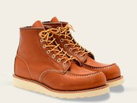 Classic Moc by Red Wing Heritage