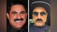 Reza Farahan os Shas of Sunset shows off weight loss transformation