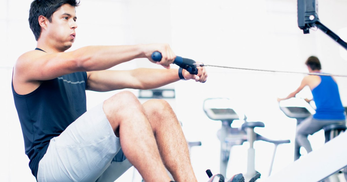 10 Ways You're Sabotaging Your Workouts—and How to Fix Them