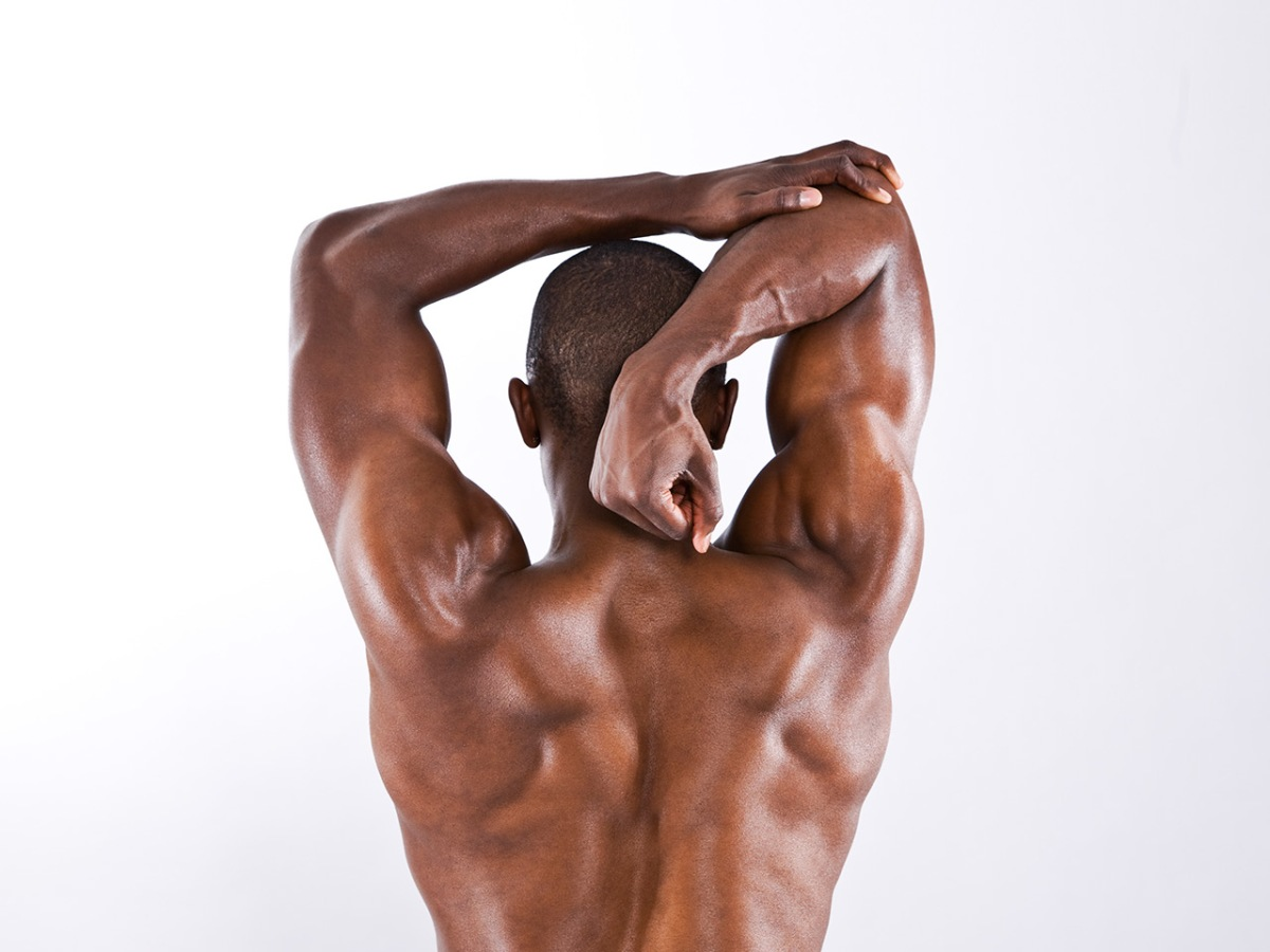 The Best Yoga Moves to Improve Shoulder Flexibility: Watch