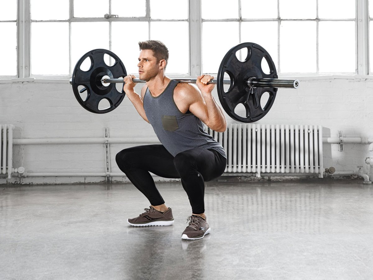 15 Exercises to Develop the Best Glutes in the Gym