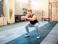 The 10 Basic Exercises to Build a Workout