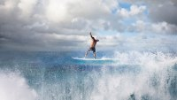 The 10 Most Extreme Big-wave Surfing Destinations