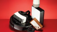 Vacuum Headset Charger CableBox