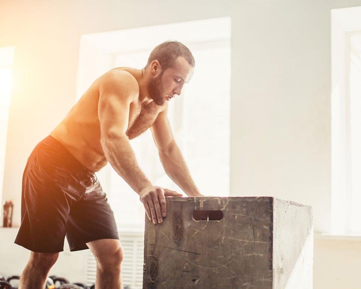 How to recover from a workout faster and stronger