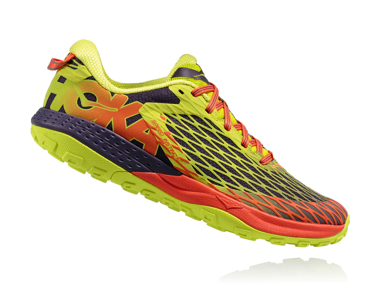 newest 05346 9e3f2 The 7 best trail running shoes of spring 2017