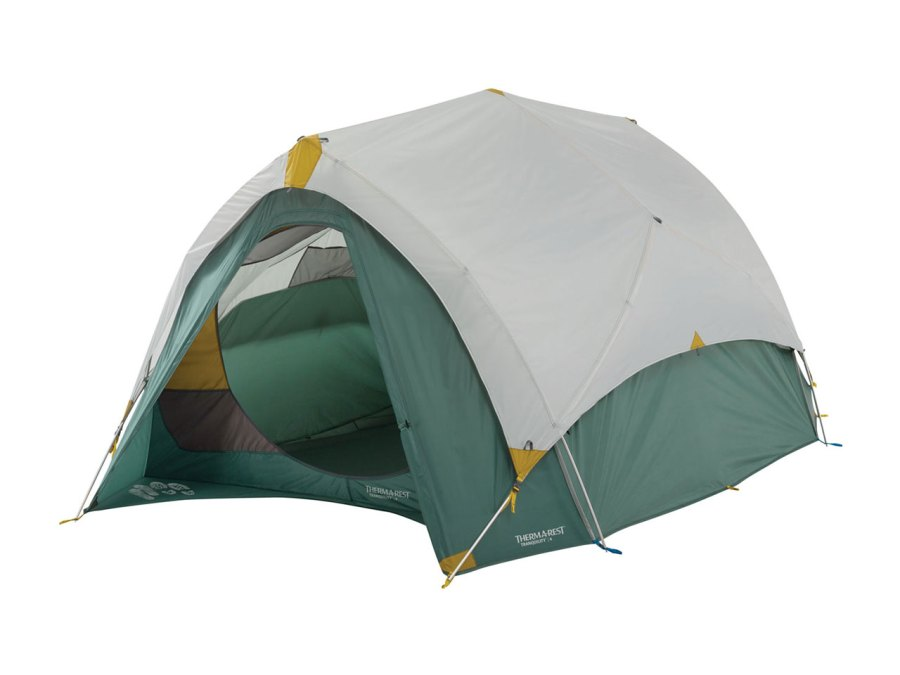 Tranquility 4 Tent Grey Green
