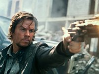 Mark Wahlberg in 'Transformers: The Last Knight'