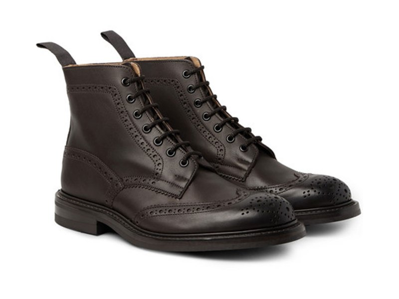 Most Stylish Waterproof Mens Boots Of Spring 2018