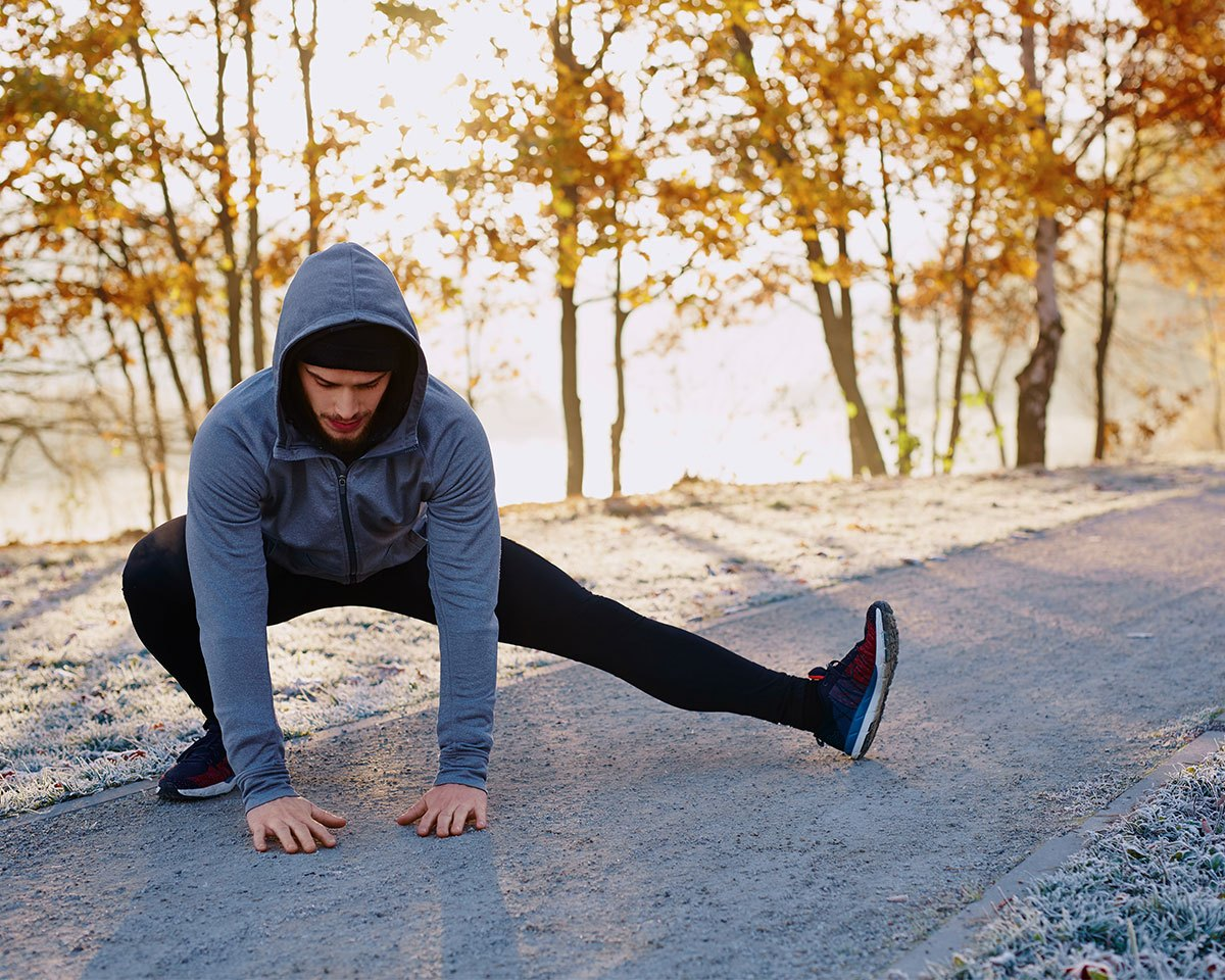 importance of warm up in physical education