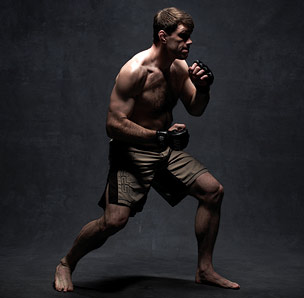 Forrest Griffin's Extreme Workout