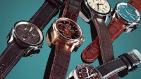 Style Upgrade: Watches
