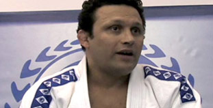 Renzo Gracie Videos