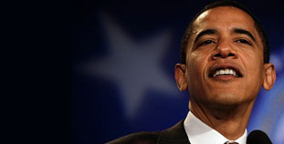 Obama Is Fit to Lead