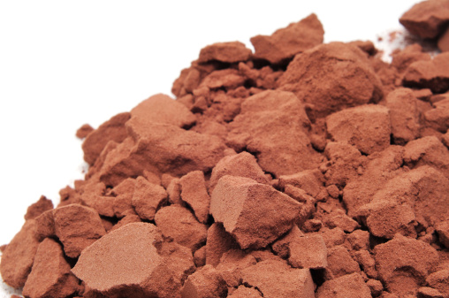 Eat Cocoa for Lower Blood Pressure
