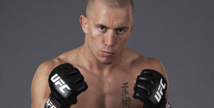 Georges St-Pierre's Coach Weights In On His Training
