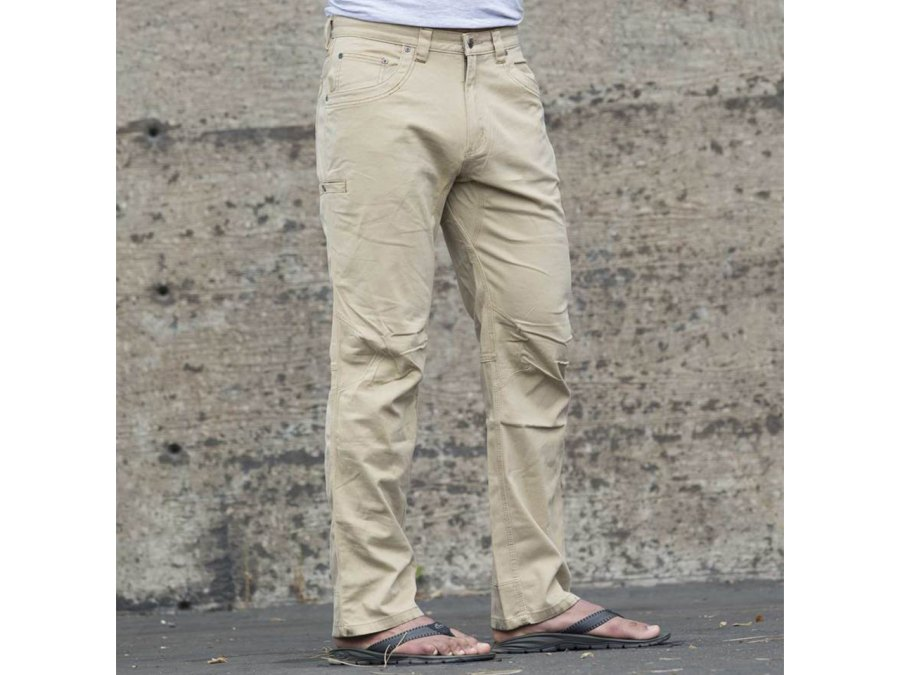 Camber 105 pants by Mountain Khakis