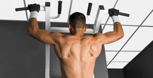 Hardgainer: Stretch for Muscle