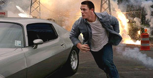 12 Rounds With Cena