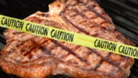 Red Meat Gets Red Flagged