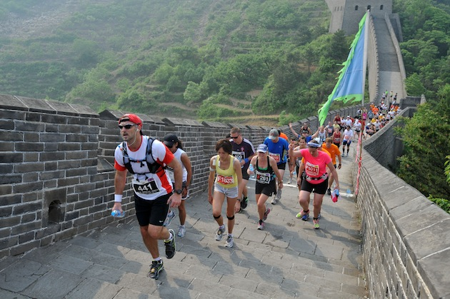 The Coolest Marathons You've Never Heard of