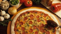 The History of Pizza