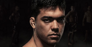 Lyoto Machida: MMA's Dragon