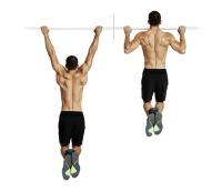 6. Pull-up