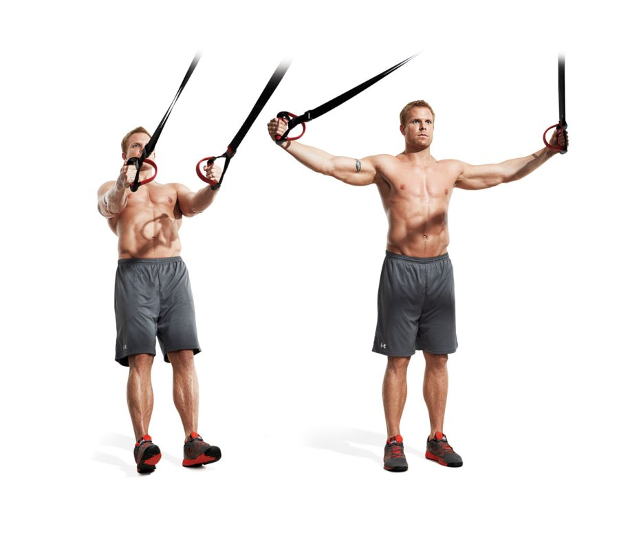 At Home Workouts for Your Chest: Best Bodyweight Exercises to Pump up Pecs