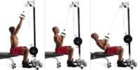 The Pulldown-Row