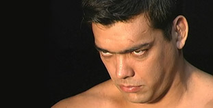 Exclusive Video: Lyoto Machida