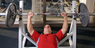How to Bench Better Now