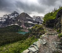 Explore the North: Inspiring Photos From Glacier National Park