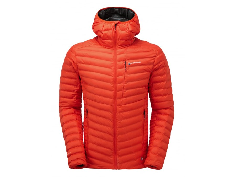 Icarus jacket by Montane